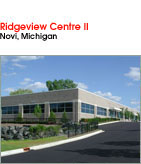 Ridgeview Centre