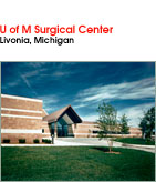 University of Michigan Surgical Center